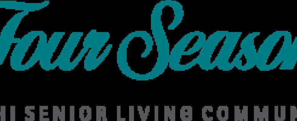 Four Seasons Retirement Community Logo