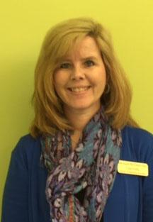 Lisa Kelly Director of Marketing