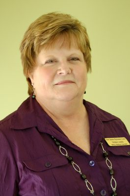 Vickie Lewis, Billing & Medicare Specialist