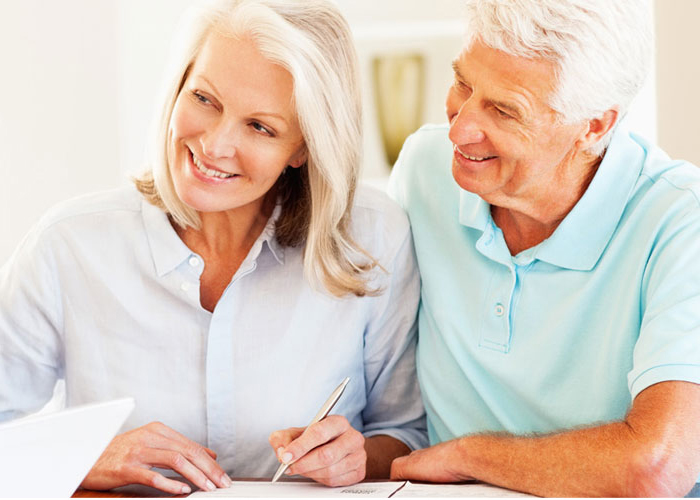 Financial Options at Four Seasons Retirement Community