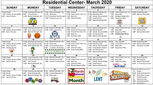 March2020Calendar