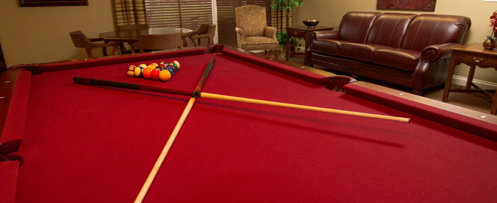 Billiards and Recreation