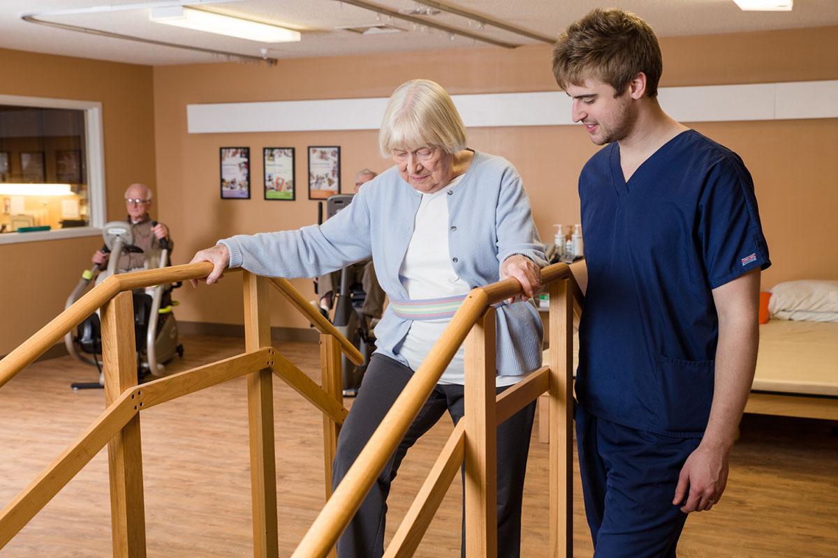 Rehabilitation Assistance