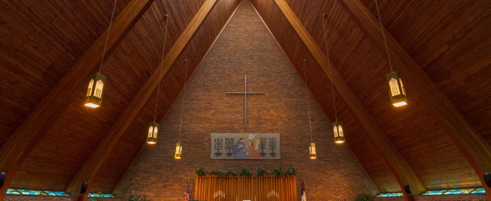 Four Seasons Chapel